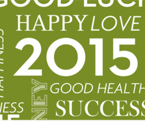 happiness, hope, and new year image