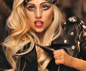 Lady gaga, judas, and gaga image