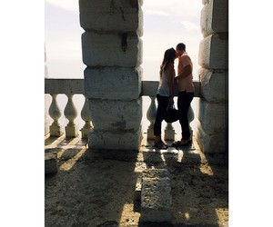 casal, couple, and fun image