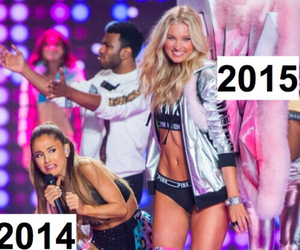 2015, ariana grande, and 2014 image