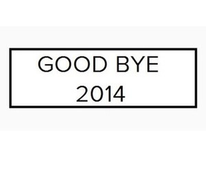 2014, 2015, and new year image