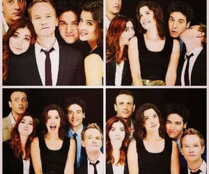 himym, how i met your mother, and cobie smulders image
