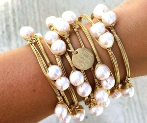 accesories, cute, and beads image