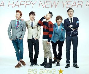 bigbang, kpop, and daesung image