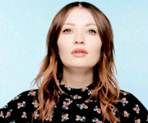 actress, emily browning, and browning image