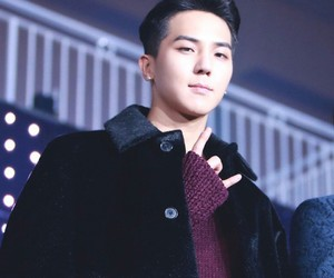 cool, handsome, and mino image