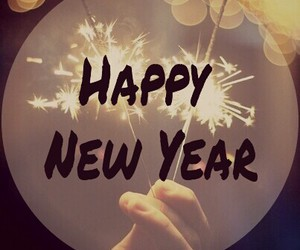 2015, happy new year, and new image