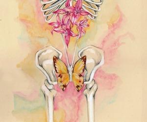 nature bones image