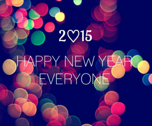 2015, year, and happy image