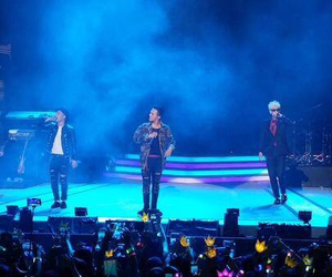 bigbang, happy new year, and 2015 image