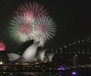 australia, opera, and travel image