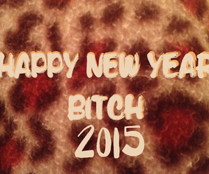 happy, 2015, and life image