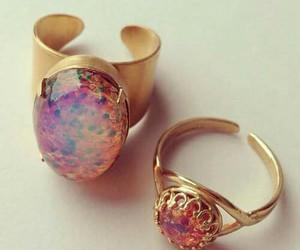 beautiful, fashion, and gold image