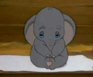 dumbo and cartoon image
