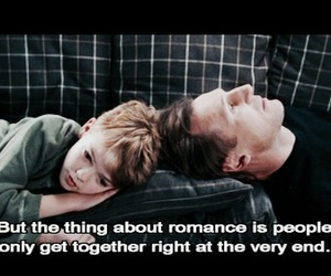 love actually, love, and romance image