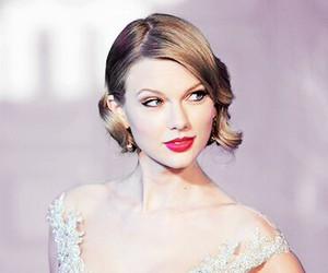 beauty, hair, and Taylor Swift image