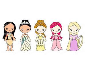 princess, disney, and overlay image