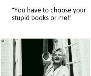 book, bye, and choose image