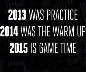 2015, 2014, and new year image