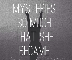mystery, quotes, and paper towns image