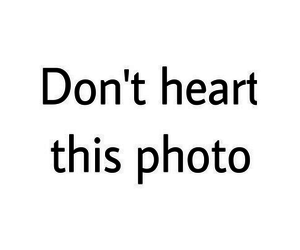 heart, photo, and don't image