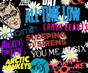 all time low, am, and arctic monkeys image