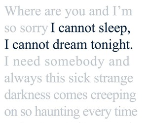 blink 182 and i miss you image