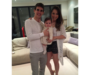 family, julia, and oscar image