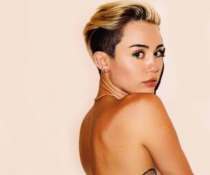 beautiful, miley cyrus, and miley image