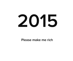 rich, 2015, and Dream image