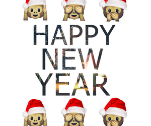 2015 and happy new year image