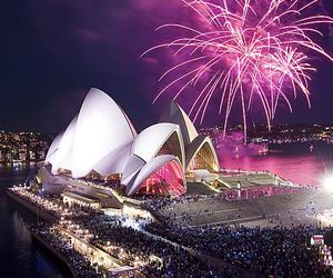 happy new year, Sydney, and 2015 image