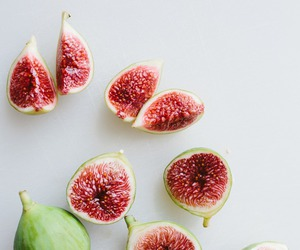 fruit, fig, and food image