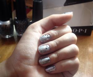 gwen stefani, opi, and nails image