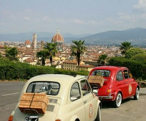 cars, classic, and mini image