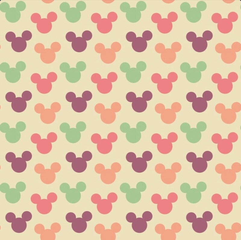 Mickey Discovered By Ecem On We Heart It