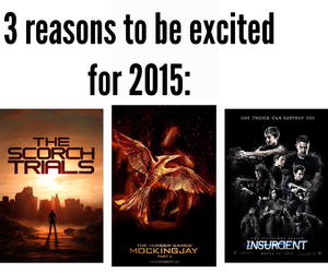 insurgent, 2015, and the scorch trials image