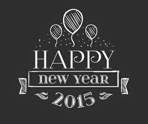 2015, happy new year, and new year image