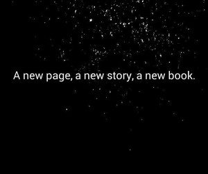 book, firework, and new year image