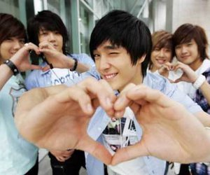 boys, ft island, and korean image