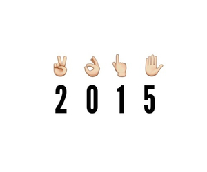 lol, new year, and 2015 image