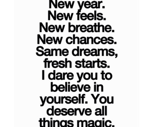 quote, new year, and 2015 image