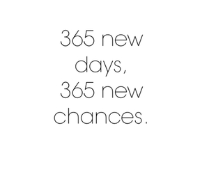 365, new year, and chance image
