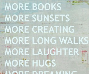 quotes, books, and fun image