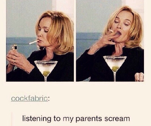american horror story, funny, and jessica lange image