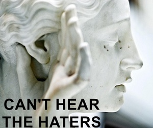 haters and pale image