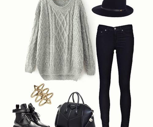 casual, moda, and Polyvore image