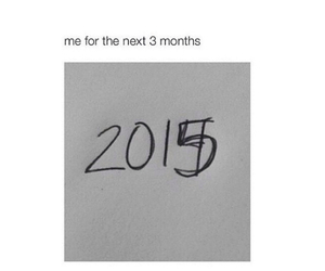 funny, 2015, and school image