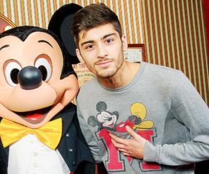 zayn malik, cute, and one direction image