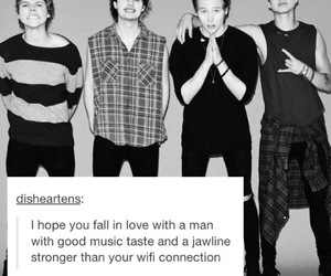 5 seconds of summer, 5sos, and find someone who image
